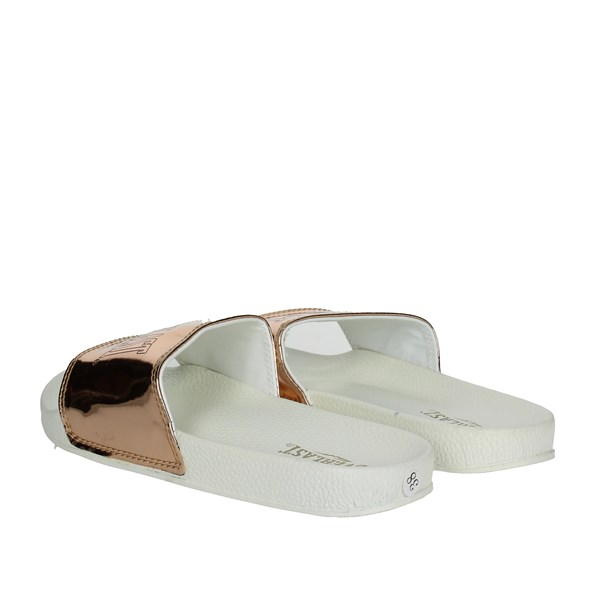 Everlast Shoes Clogs White EV-062