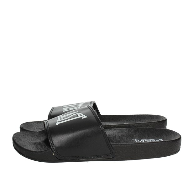 Everlast Shoes Clogs Black EV-061