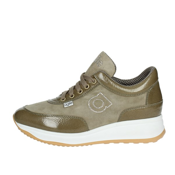 Agile By Rucoline  Shoes Low Sneakers dove-grey 1304-52