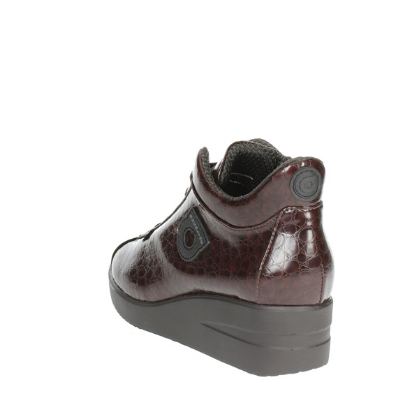 <Agile By Rucoline  Shoes Low Sneakers Brown 226(34)