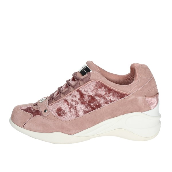 Fornarina Shoes Sneakers Rose PI18SE8922VR67