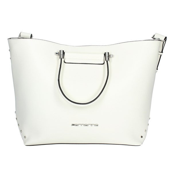 Fornarina Accessori Donna Mano BIANCO AE18AM242P009