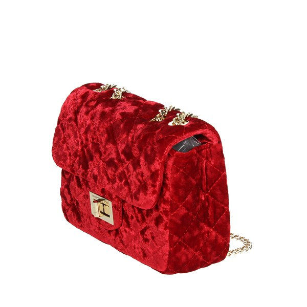 Fornarina Accessories Bags Burgundy AI18DH228A076