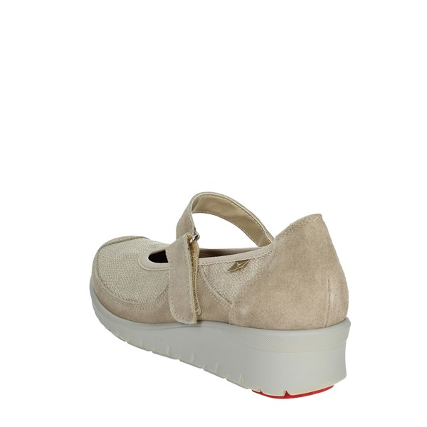 Cinzia Soft Shoes Ballet Flats Beige IE9814J 004