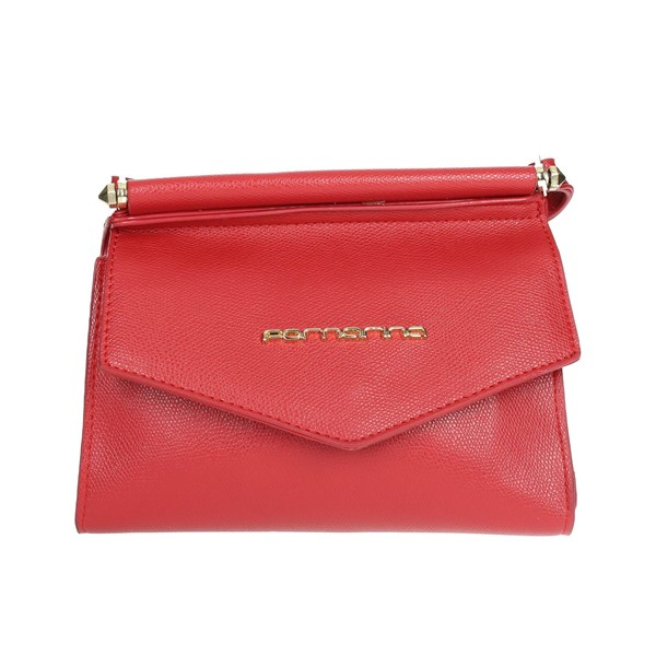 Fornarina Accessories Bags Red AE17AX236P076