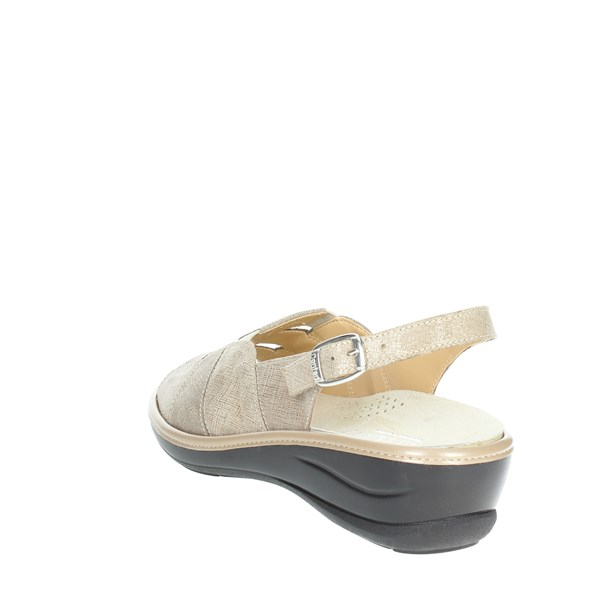 Novaflex Shoes Sandals Beige BORTIGALI 003