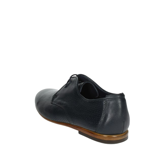 Baerchi Shoes Comfort Shoes  Blue 4090/1