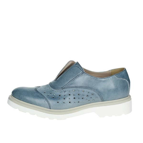 Pregunta Shoes Parisian Light Blue IAL24885VR1