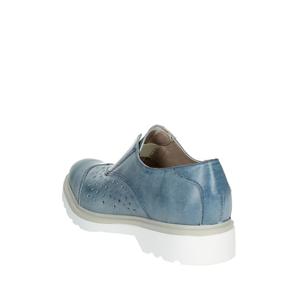Pregunta Shoes Brogue Light Blue IAL24885VR1