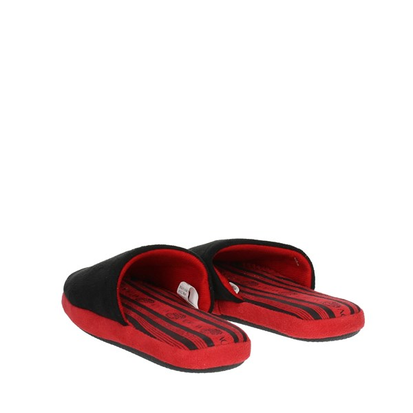 Milan Shoes Clogs Black S20077