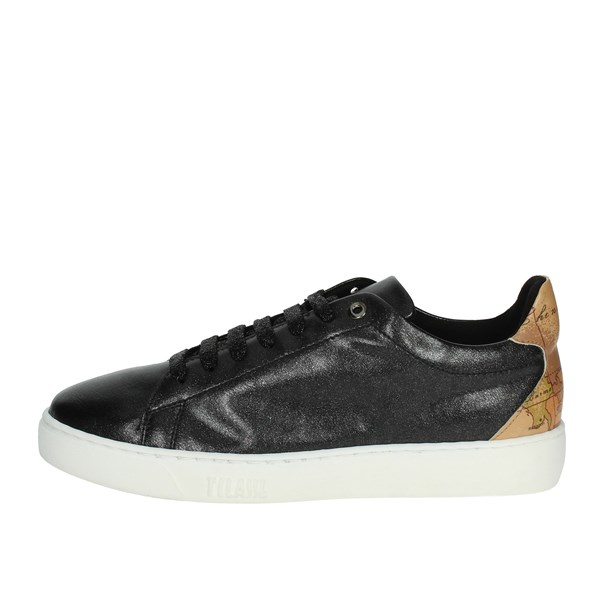 Alviero Martini Shoes Sneakers Black A293 506A