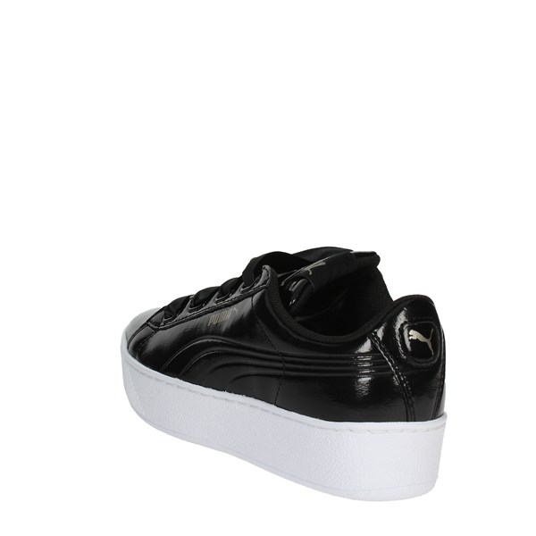 <Puma Shoes Low Sneakers Black 366419 01