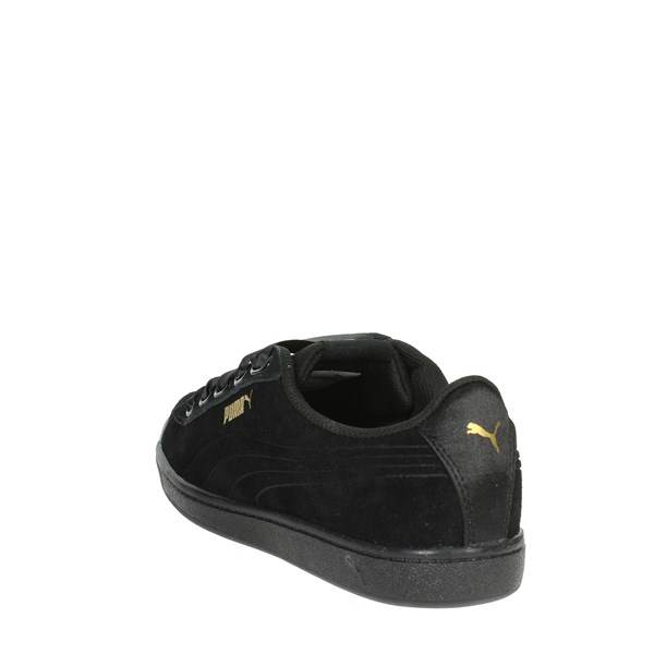 <Puma Shoes Low Sneakers Black 366416 01