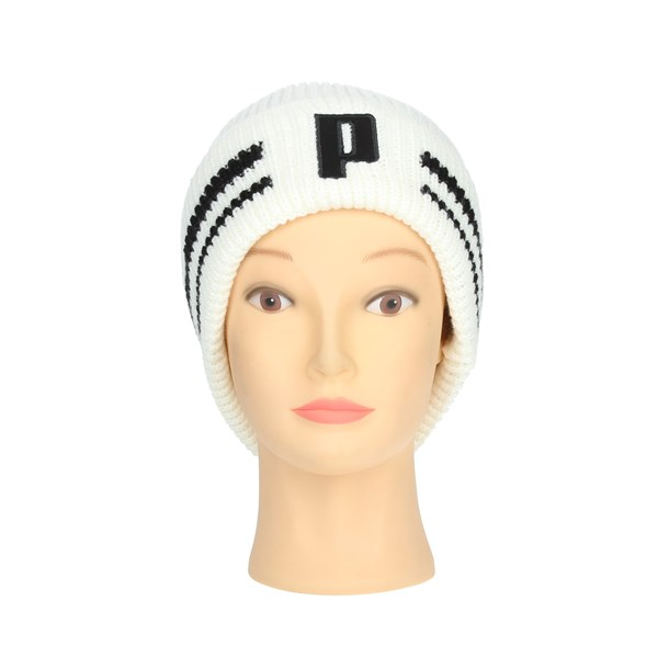Puma Accessories Hat White 021716 01