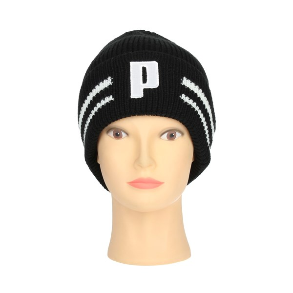 Puma Accessories Hat Black 021716 01