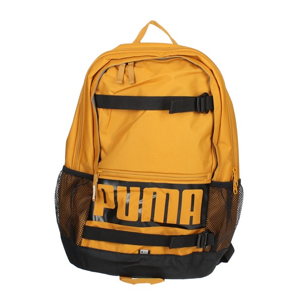 Puma Accessories Backpacks Yellow 074706 12