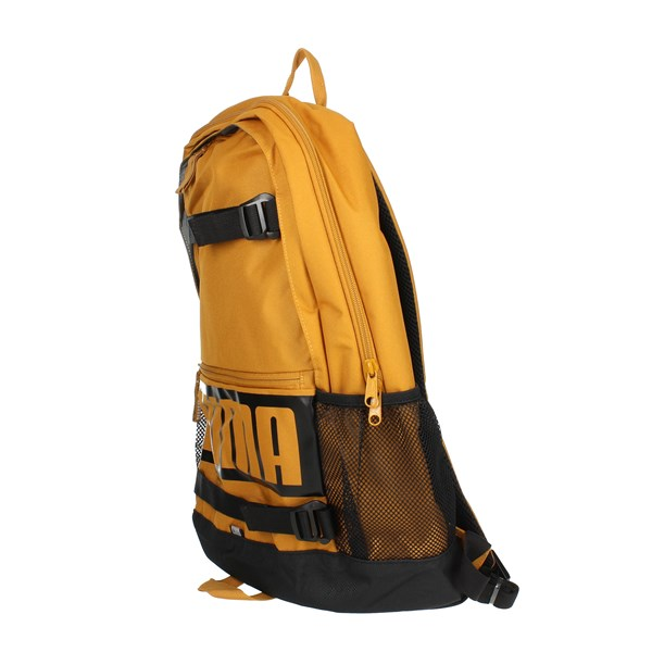 <Puma Accessories Backpacks Yellow 074706 12