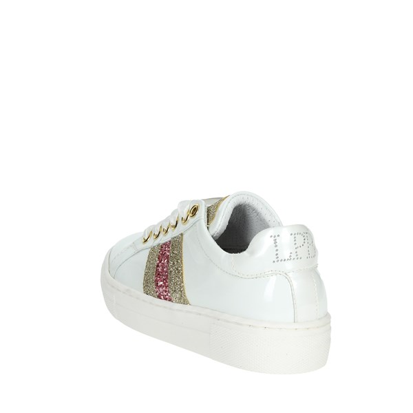 Le Petit Bijou Shoes Sneakers White 6314