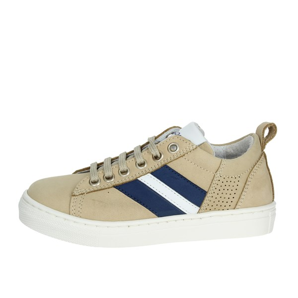 A.r.w. Shoes Sneakers Beige 6249