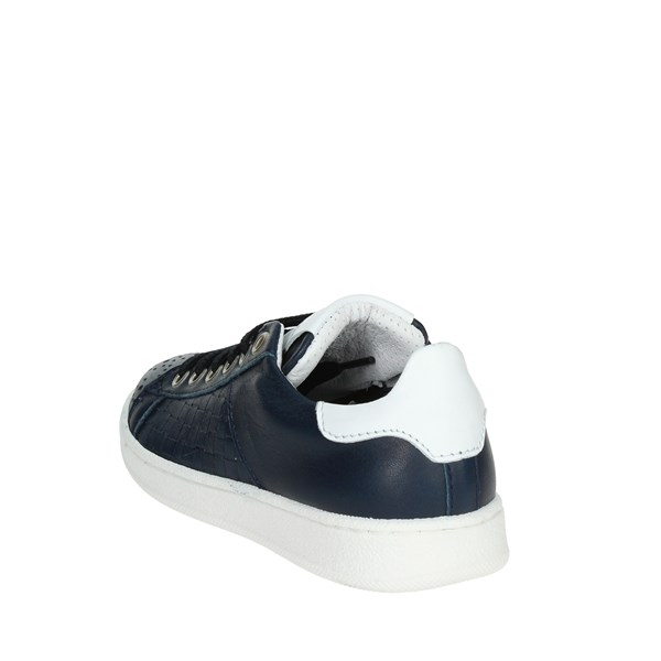 A.r.w. Shoes Sneakers Blue 6217-H1