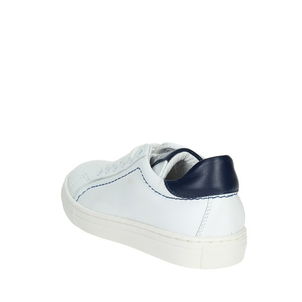 A.r.w. Shoes Sneakers White 6305-2