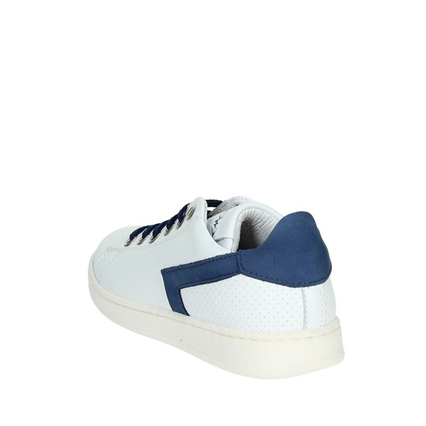 A.r.w. Shoes Sneakers White 6216-H2