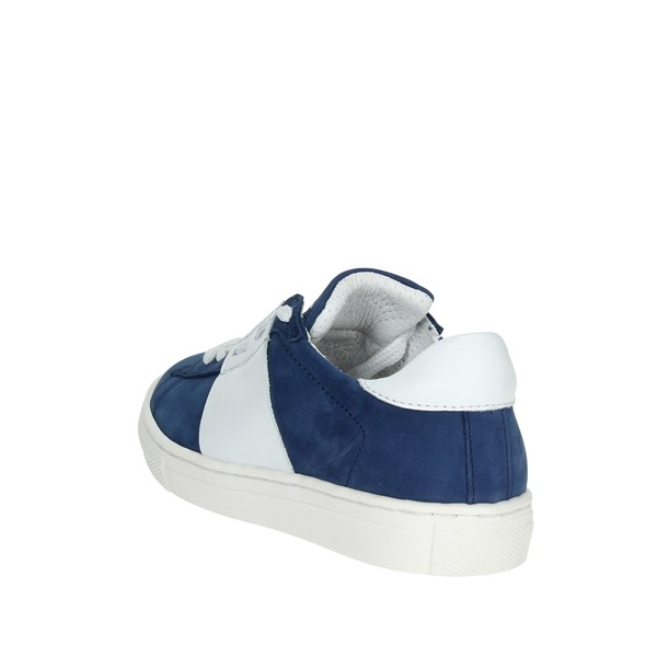 A.r.w. Shoes Sneakers Blue 6224H