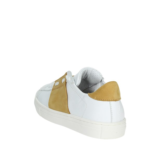 A.r.w. Shoes Sneakers White 6224H