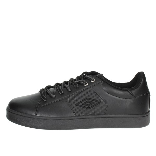 Umbro Shoes Sneakers Black RFP38000S-TOB