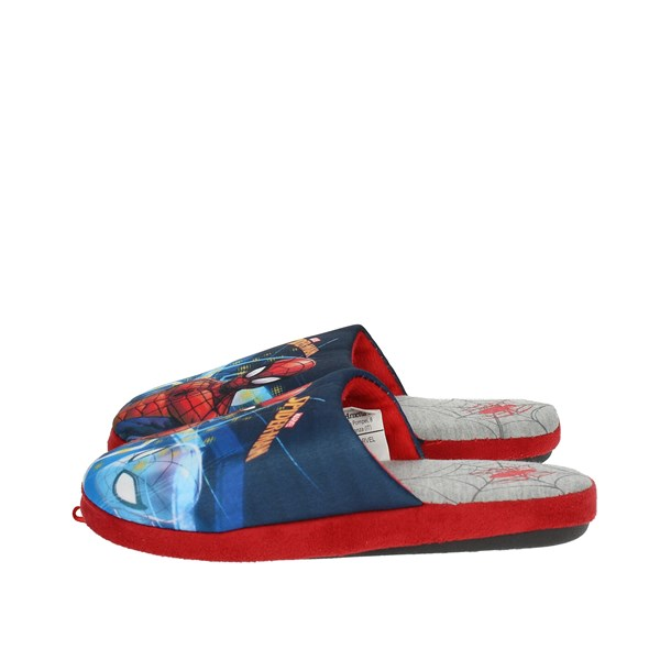 Marvel Spider-man Shoes Clogs Blue/Red S20193