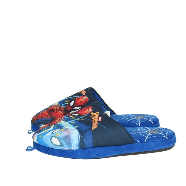 Marvel Spider-man Shoes Clogs Blue S20193