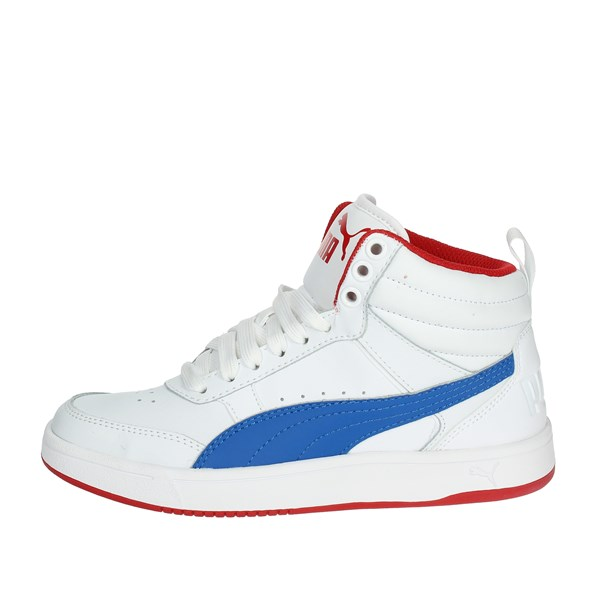 Puma Shoes Sneakers White 363913 07