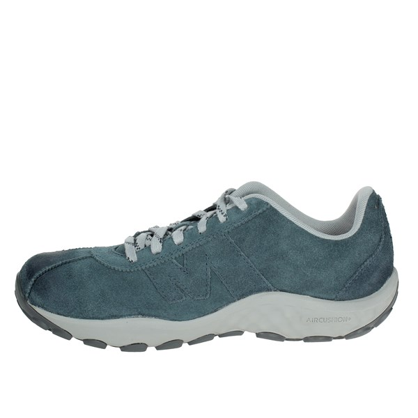 Merrell Shoes Sneakers Sky-blue J94119