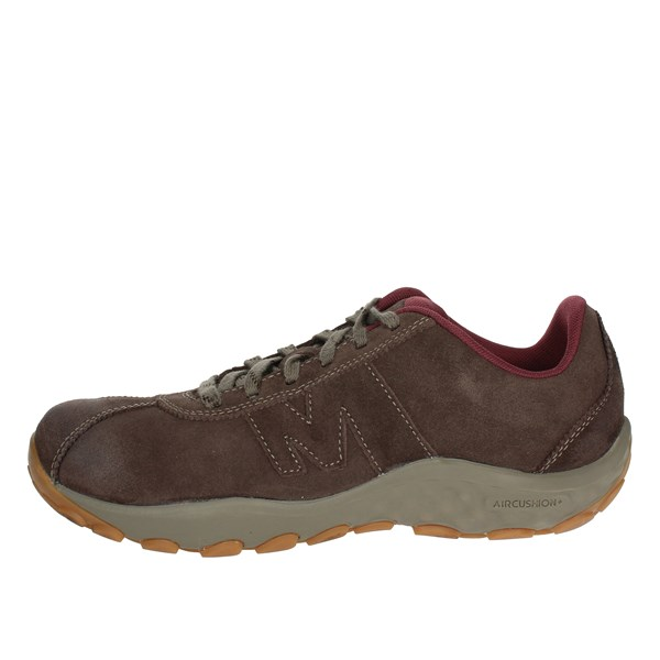 Merrell Shoes Sneakers Brown J94115