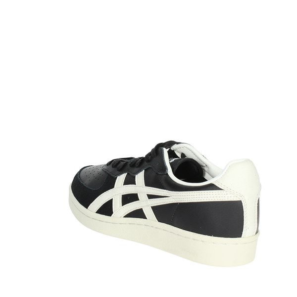 Onitsuka Tiger Shoes Sneakers Black D5K2Y  9099