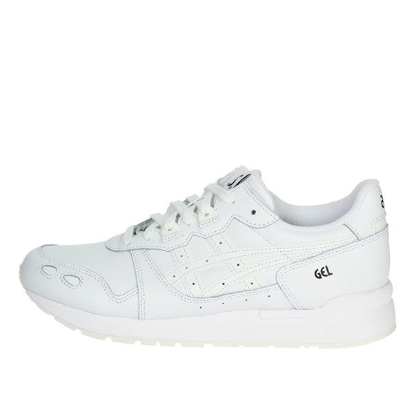 Asics Shoes Low Sneakers White HL7W3 0101