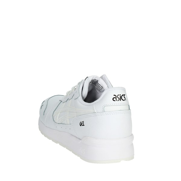 Asics Shoes Sneakers White HL7W3 0101
