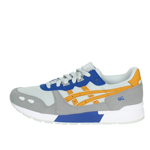 Asics Shoes Low Sneakers Grey 1193A102-020