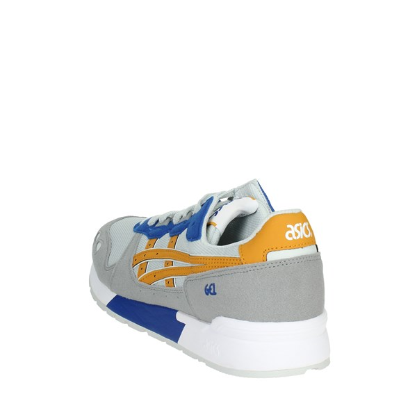 <Asics Shoes Sneakers Grey 1193A102-020