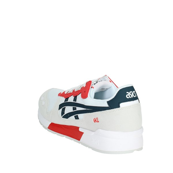 <Asics Shoes Sneakers White 1193A102-100