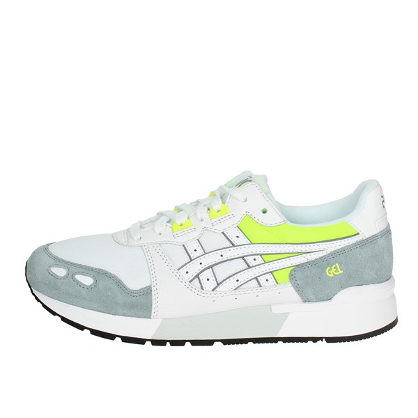 Asics Shoes Low Sneakers White/Grey 1193A092-102