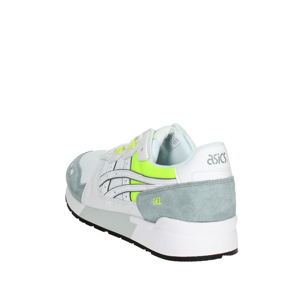 <Asics Shoes Sneakers White/Grey 1193A092-102