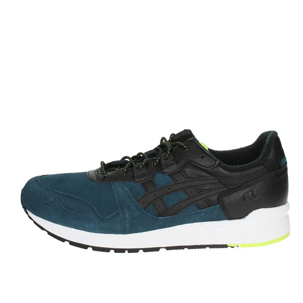 Asics Shoes Low Sneakers Blue/Black 1193A134-400
