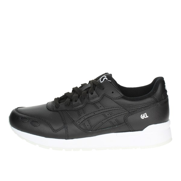Asics Shoes Low Sneakers Black HL7W3 9090