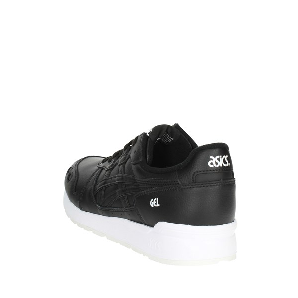 Asics Shoes Sneakers Black HL7W3 9090