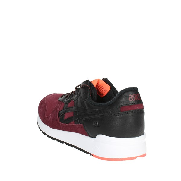Asics Shoes Sneakers Burgundy 1193A134-600