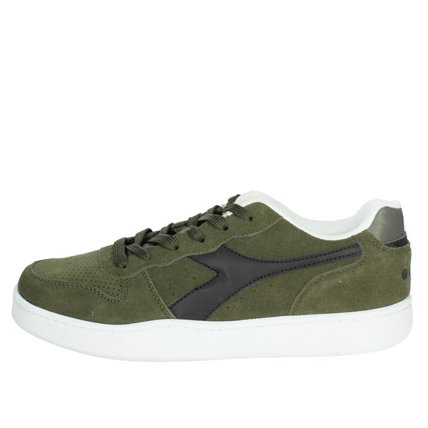 Diadora Shoes Sneakers Dark Green 101.173750 70431