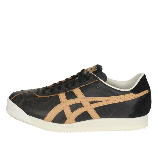 Onitsuka Tiger Shoes Sneakers Brown 1183A055 251