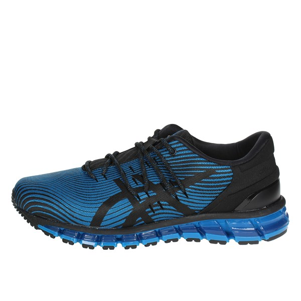 Asics Shoes Low Sneakers Blue 1021A028-400