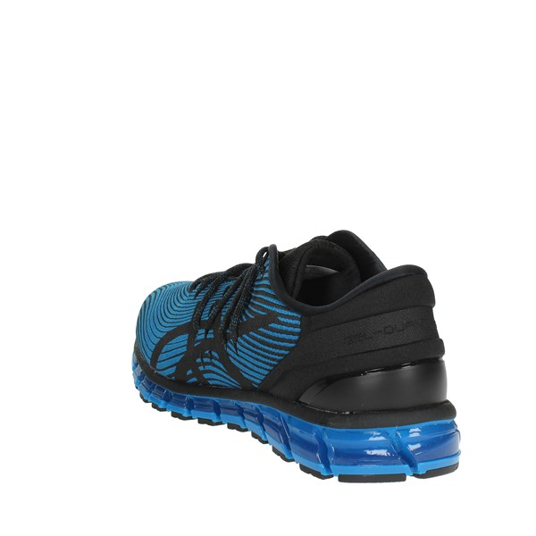 <Asics Shoes Sneakers Blue 1021A028-400